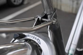 自転車サドル4