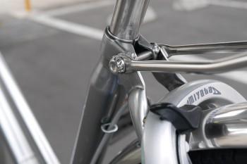 自転車サドル2
