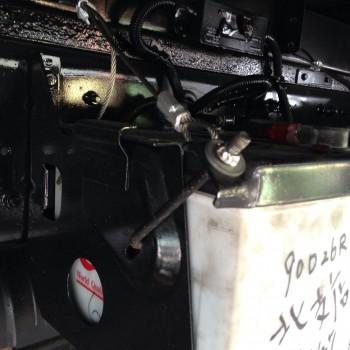引越社トラックバッテリー2-2