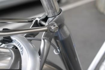 自転車サドル1